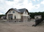 Коттеджный поселок Шато Лужки